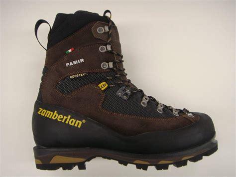 boots reviews zamberlan kuiu pamir boot review