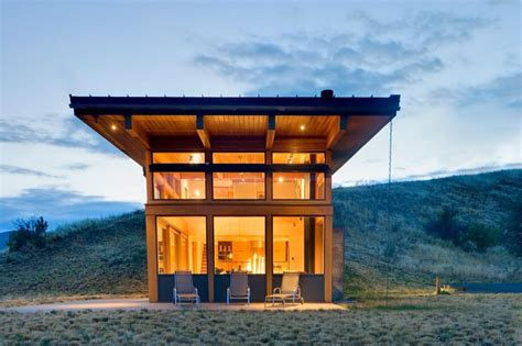 small modern cabin modern cabins small cabin designs ideas and decor
