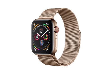Release Of Apple Series 4 by Apple Series 4 Specs And Release Info Hypebeast