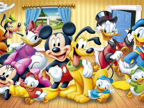 walt disney poster mickey mouse  friends wallpaper hd  wallpaperscom