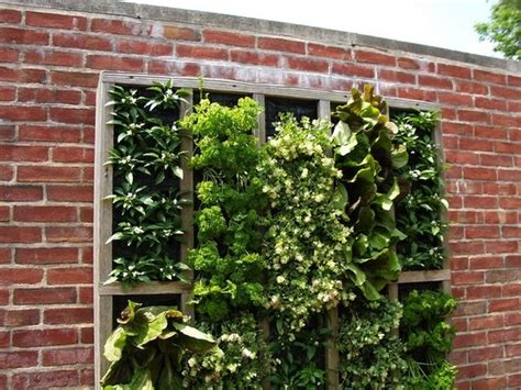 22 Amazing Vertical Garden Ideas For Your Small Yard Ideas For Vertical Gardens