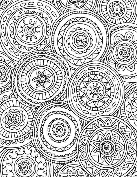 coloring pages free adult coloring pages detailed
