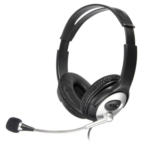 Headset Ovleng ovleng q2 usb stereo headphone with mic bass alex nld