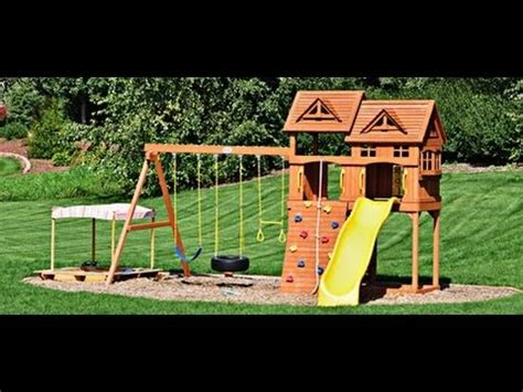 how to install swing set swing set installation in ny nj and ct need