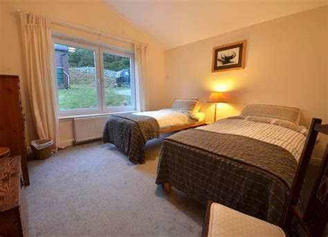 unusual bedroom ls little keills argyll the isles unique cottages
