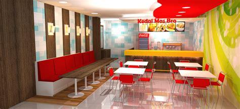 design kedai cafe jasa bikin desain 3d khoirul booth