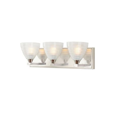 home decorators collection bovoni 3 light polished nickel