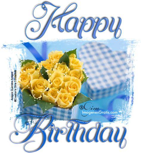 imágenes de rosas de happy birthday happy birthday im 225 genes y fotos