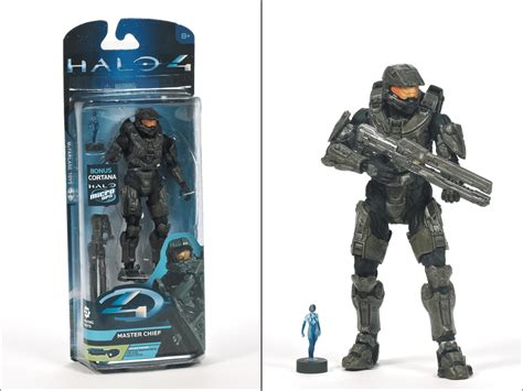 halo 4 figures mcfarlane toys halo 4 series 2 figures they re