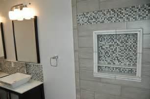 Custom bathroom remodeling april 2014