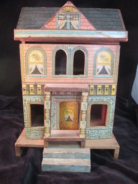 r bliss dollhouse 345 best bliss other lithograph dolls houses