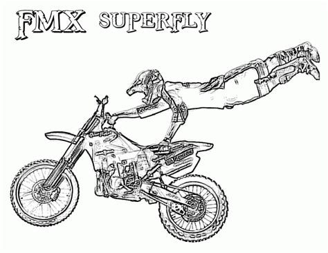 card dirt bike coloring templates dirt bike coloring pages coloring pages for boys 35