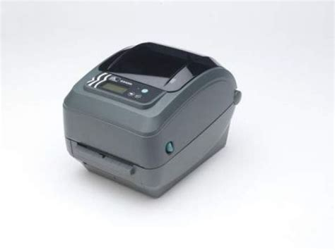 Printer Gk420t zebra gk420t thermal desktop printer ebuyer