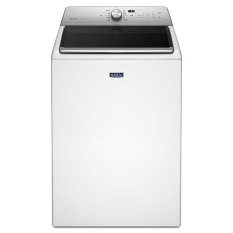 Gift Card Loading Machine - shop maytag 5 3 cu ft high efficiency top load washer white energy star at lowes com