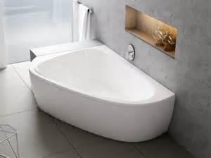raumspar badewanne raumsparbadewanne 195 x 140 cm sch 252 rze badewanne badewanne