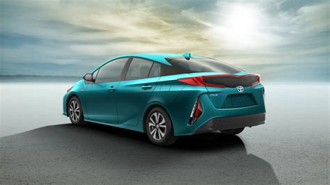 cars toyota 2017 2017 toyota prius prime preview info pricing release date