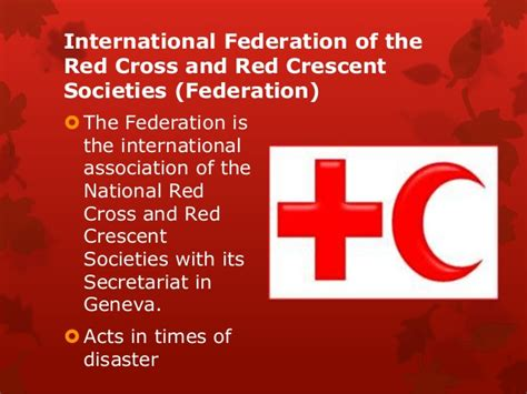 international committee of the red cross wikipedia the red cross history