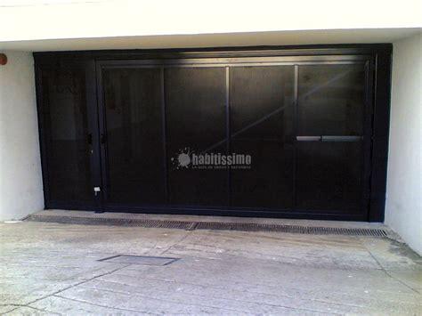 persianas avila foto puertas garaje carpinter 237 a aluminio persianas de
