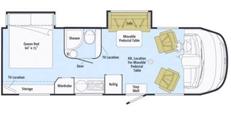 Winnebago Via Floor Plans 2012 Winnebago Via 25q Motorhome Reviews Prices And Html