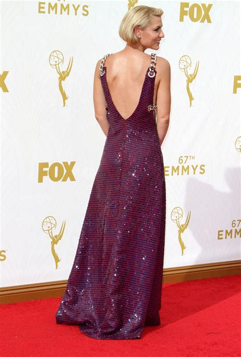claire danes red carpet claire danes on red carpet 2015 primetime emmy awards in