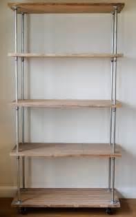 diy storage shelves industrial shelving diy instructions diy pinterest