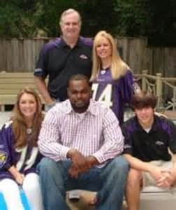 Blind Side Michael Oher Essay Courage by S Day Discount Code Save 10 On Tickets To See Quot The Blind Side Quot Family July 13 At