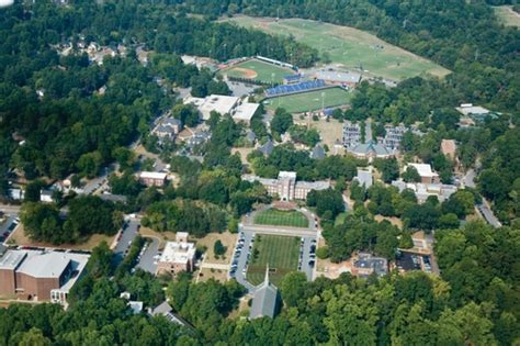 Catawba College   Photos   Best College   US News