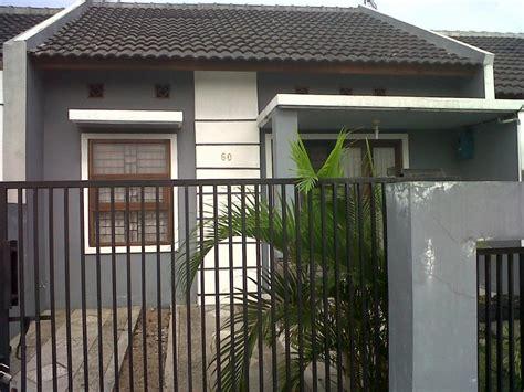 Sk Ii Di Bandung rumah dijual dijual rumah modern minimalis di kawasan
