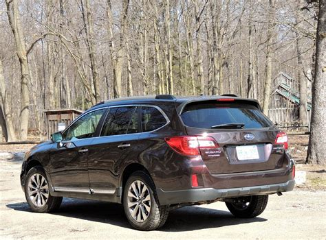 subaru suv outback subaru outback an suv and crossover alternative