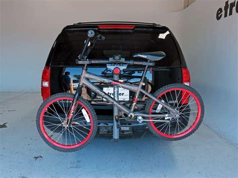Fj Bike Rack by Toyota Fj Cruiser Sportrack Pathway Deluxe 3 Bike Rack 1