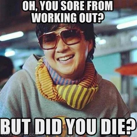 Funny Memes About Working Out - leg workout funny quotes quotesgram