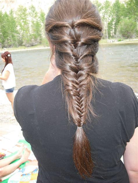 african hair braiding styles fish tails triple twist fish tail braid hair pinterest braids