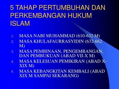 Sejarah Pemikiran Politik Klasik Dari Prasejarah Hingg Murah 1 ppt sejarah pertumbuhan dan perkembangan hukum islam powerpoint presentation id 5198931