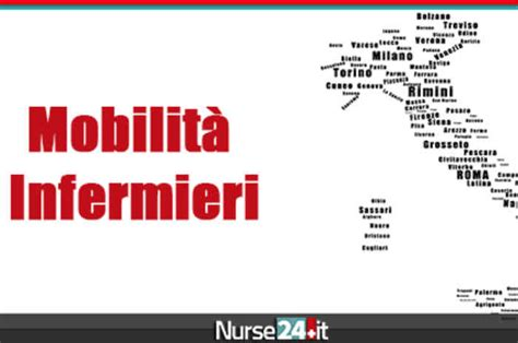 mobilita infermiere mobilit 224 volontaria e compensativa nel comparto sanit 224