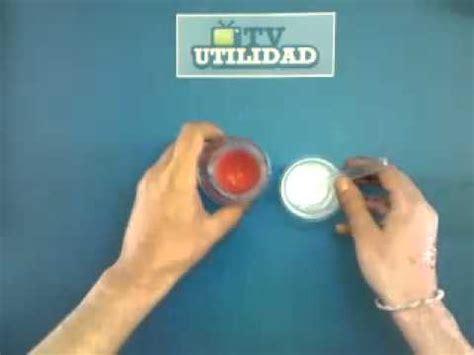 tutorial de zumba para hacer en casa tutorial de manualidades c 243 mo hacer goma moldeable youtube