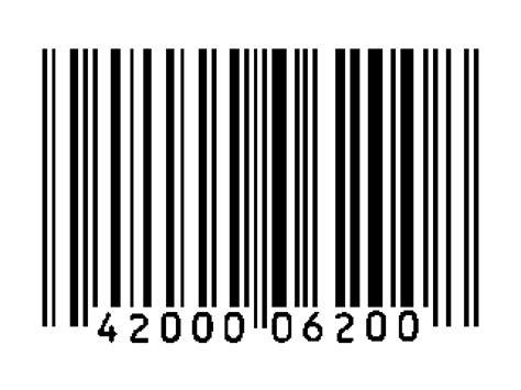 barcodes a 2 z gk