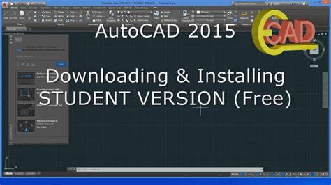 Autocad 2015 How To Download And Install Free Student Auto Desk For Students