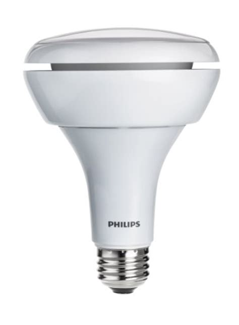 Led Philips 10 5 Watt philips 429282 10 5 watt 65 watt br30 indoor flood led