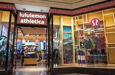 lulu shopping lululemon store set to open in beijing thatsmags