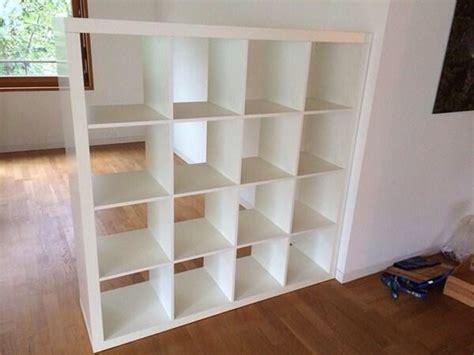 Ikea Expedit 4x4 by Gebraucht Ikea Expedit Kallax Regal 4x4 Wei 223 In 30451