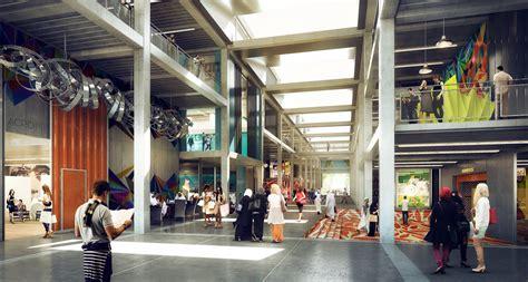 design district dubai gallery of dubai design district taps foster partners to