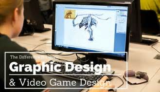 what s the difference between graphic and game design build your home game kisekae rakuen com