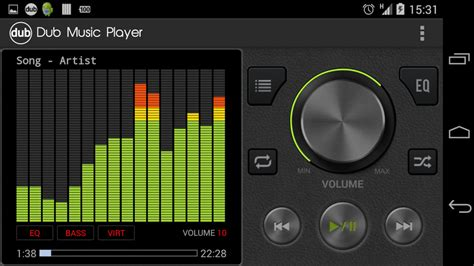 play android dub player equalizer 2 1 free software reviews downloads news free trials