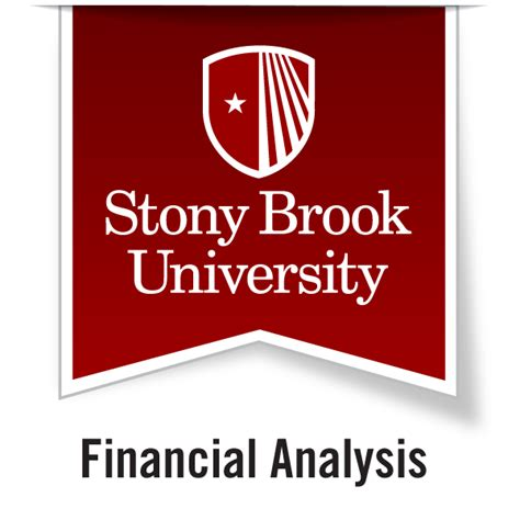 Mba Finance Stony Brook badge catalog school of professional development