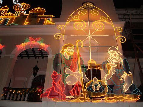 imagenes de navidad en pr navidad en puerto rico
