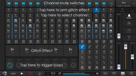tutorial fl studio ipad ipad用 グルーヴ マシン アプリ image line groove machine mobile 登場