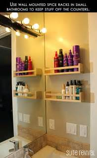 diy bathroom shelving ideas amazing do it yourself home ideas 16 pics