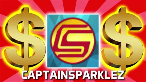 captainsparklez logo captainsparklez logo imgkid com the image