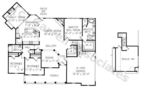 floor plans for retirement homes looks wheelchair accessible screened porch is a nice touch 02315 fairville house plan 1st floor plan master down