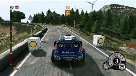 best ps3 rally wrc 3 review gamespot